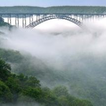New River Gorge Bridge...West Virginia: New Rivers Gorge, Favorite Places, Beautiful, Rivers T-Shirt, West Virginia Gauley Bridges, Whitewater Raft, Gorge Bridges, Steel Arches Bridges, Gauley Rivers
