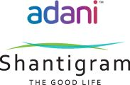 Gujarat's no.1 integrated township in Ahmedabad by Adani Group.