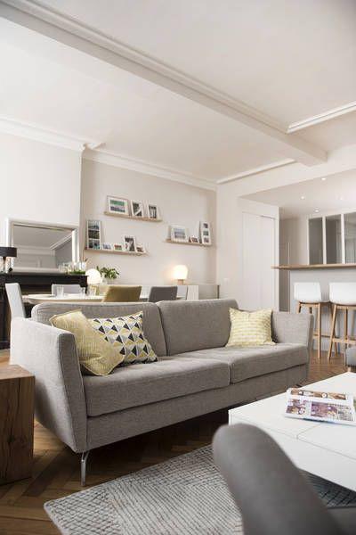 Miniature rénovation dun appartement ancien à lyon 03 lyon marion lanoë