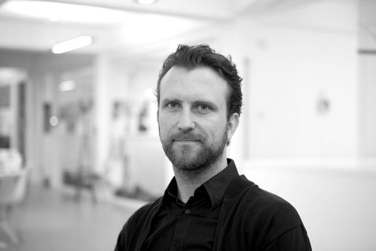 interview with pontus wahlgren, design director at IDEO in san francisco - designboom | architecture