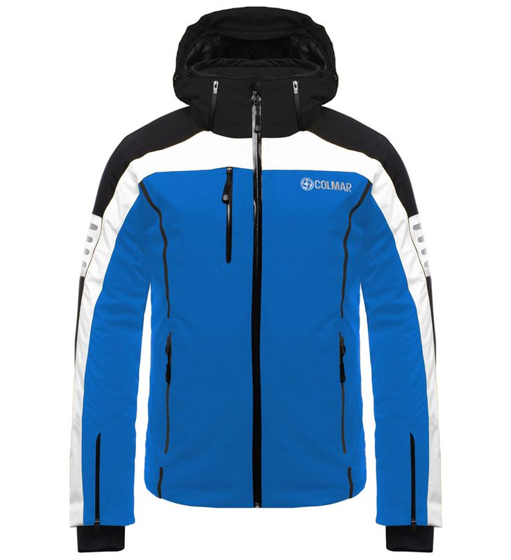 Jacheta schi Colmar model 1100 albastru sau negru pentru barbati « ActivShop Brasov magazin online