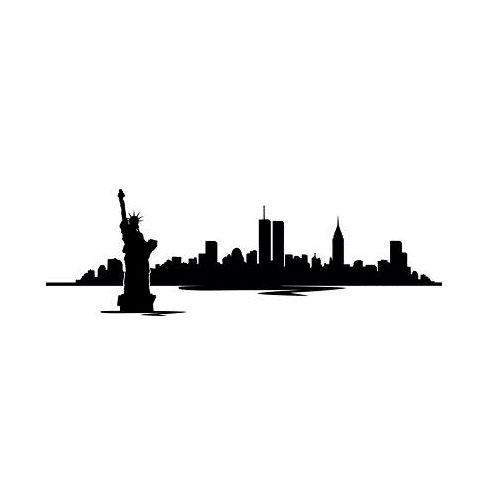 Il #profilo di questa #città è inconfondibile… o no? ;)