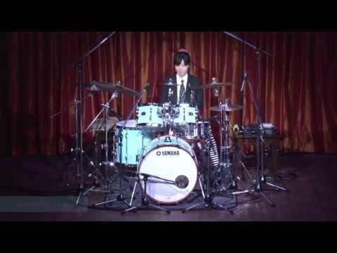 Yamaha Drums Sound Comparison / Performed by Senri Kawaguchi (Drum Solo) - Tronnixx in Stock - http://www.amazon.com/dp/B015MQEF2K - http://audio.tronnixx.com/uncategorized/yamaha-drums-sound-comparison-performed-by-senri-kawaguchi-drum-solo/