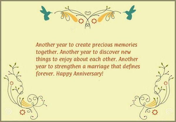 Funny Anniversary Sayings For Her
