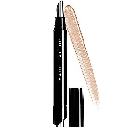 Marc Jacobs Beauty Remedy Concealer Pen 4 Late Show 0.08 oz * Want additional info? Click on the image.