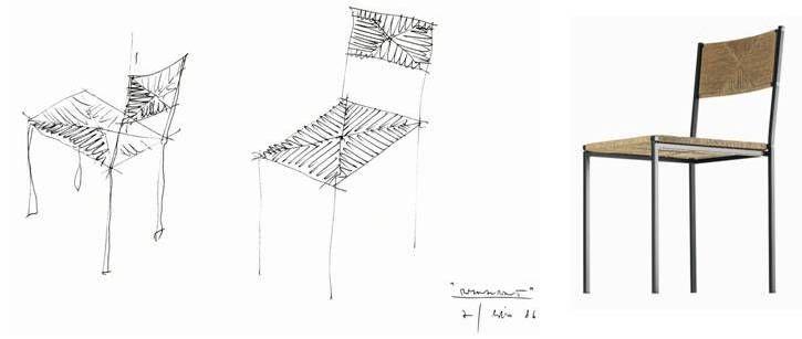Paludis gemini #design Giandomenico Belotti  Product info: http://www.aliasdesign.it/worlds/2/paludis/  #homefurniture #homedesign