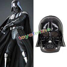Edición Supreme Darth Vader Disfraz Máscara Guerra de las Galaxias Adulto para Hombre