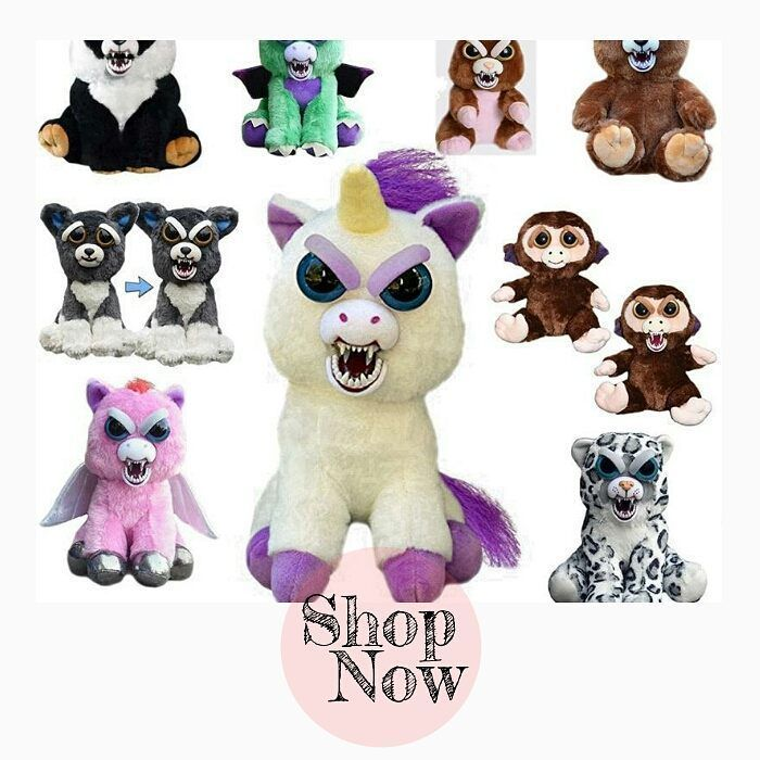 Thefoodescapades Here Is A Pic To Examine Out Fingerlings Toys Children Hatchimals Unicorn Stuffed Animal Animal Plush Toys Monkey Stuffed Animal