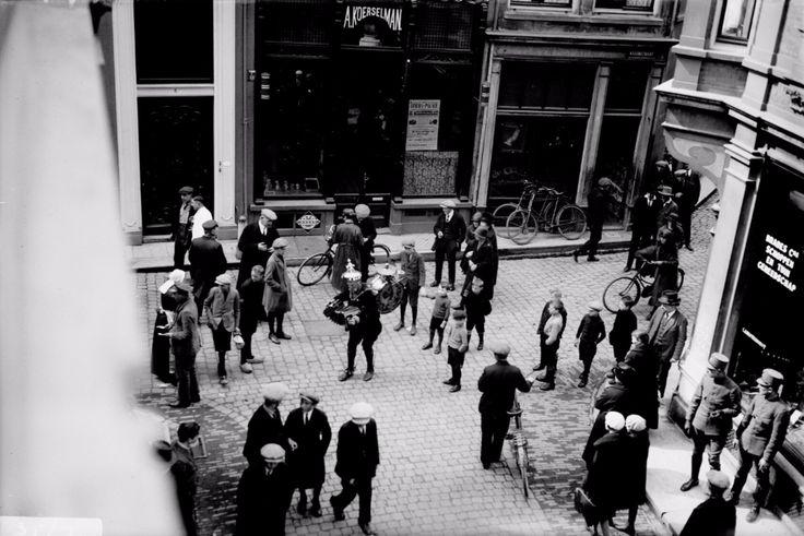 Assenstraat Deventer (jaartal: 1920 tot 1930) - Foto's SERC