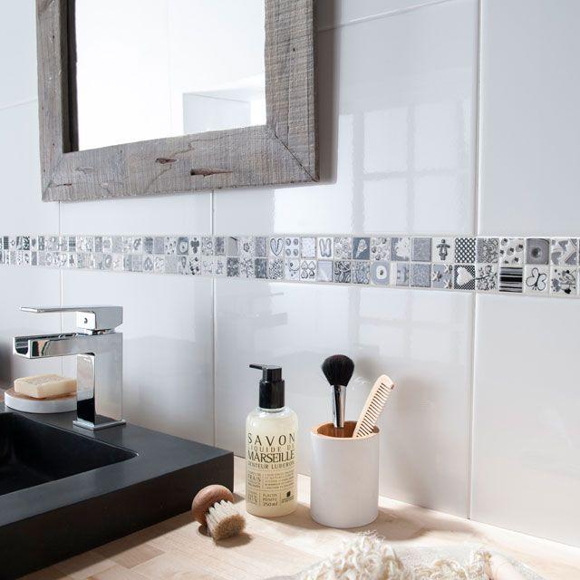 Salle de bain cuisine pinterest - Salle de bain pinterest ...