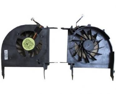 New CPU Cooling Fan For HP Pavilion DV7-2000 Series Dv7-2001xx Dv7-2003tx Dv7-2012tx Dv7-2013tx Dv7- by globalphonecase