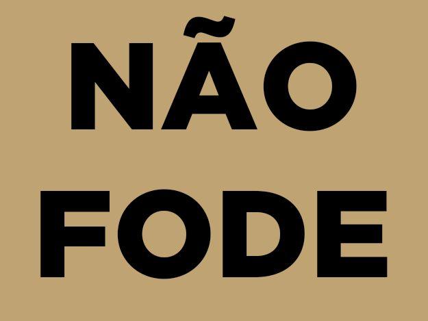 Primeiramente: | 21 expressões brasileiras que merecem ser tombadas como patrimônio histórico