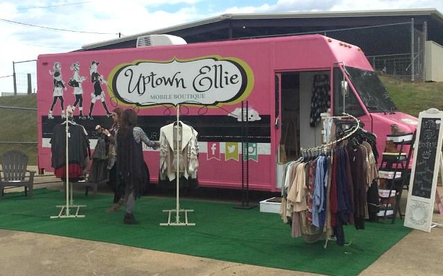 Uptown Ellie Mobile Boutique