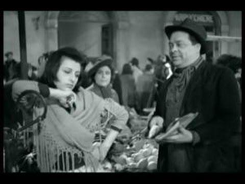 Campo de' Fiori 1943 (Aldo Fabrizi,Anna Magnani)