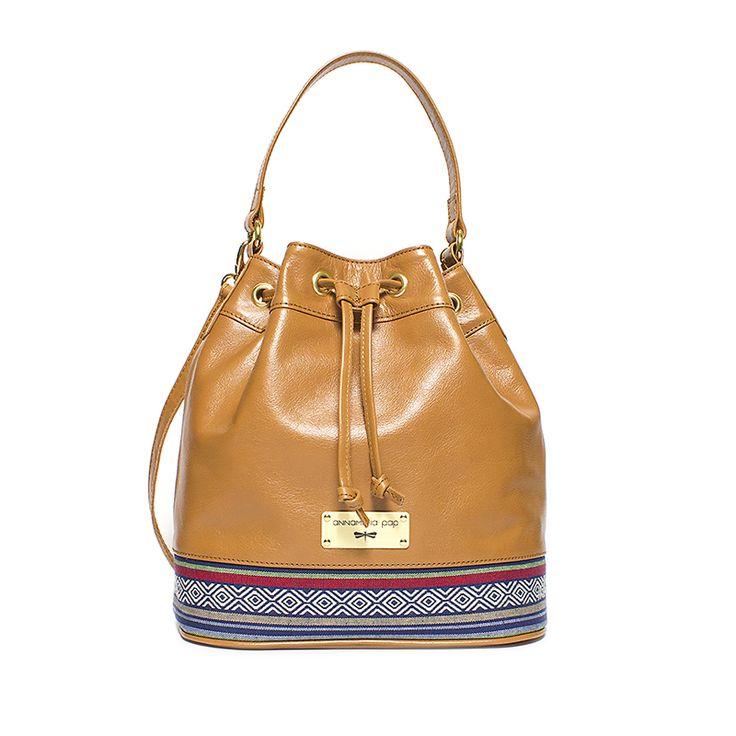 BOHO Bucket Bag