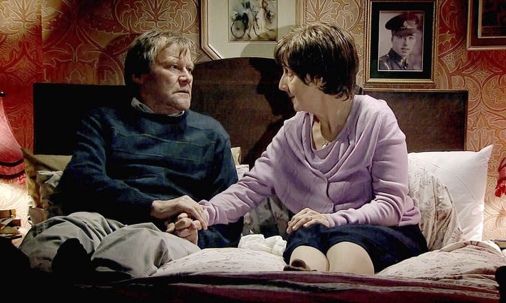Is Coronation Street the right place to air the issue of assisted suicide?