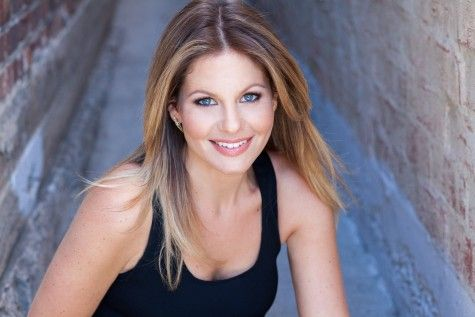 Candace Cameron Bure Defends 5-Day Cleanse