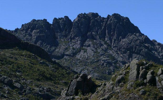 Pico das Agulhas Negras - Itatiaia National Park (RJ)