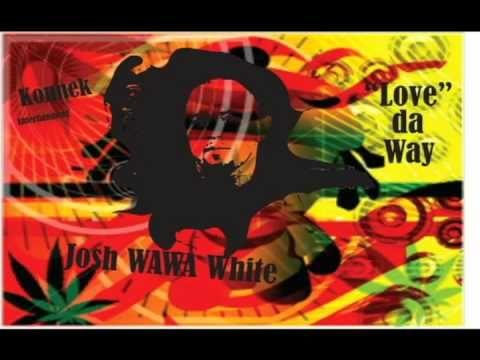Josh wawa white love the way lyrics