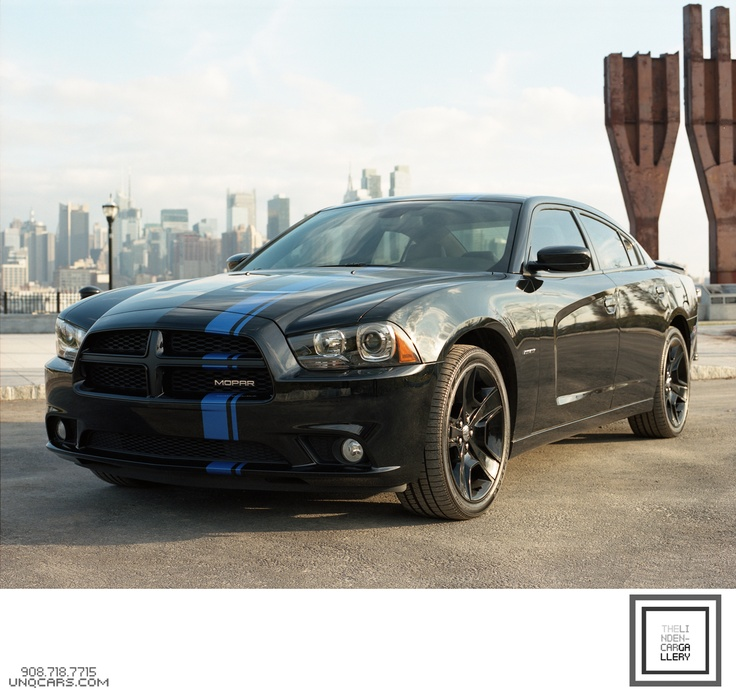 Dodge Charger For Sale: Pre-owned 2011 Dodge Charger Mopar Edition