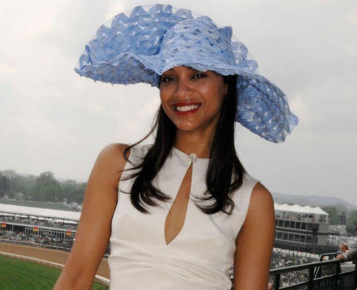 Kentucky Derby: 10 Memorable Celebrity HatsRide of Fame