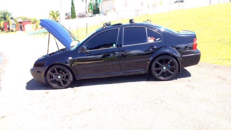 VW Jetta 2000