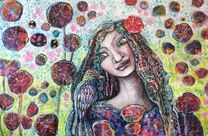 Let your soul shine - Cheryle Bannon