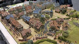 doctorphalanx: Salute 2016 - a somewhat jaundiced experience