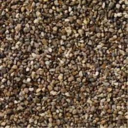10mm Pea Shingle / Gravel 25kg Pack