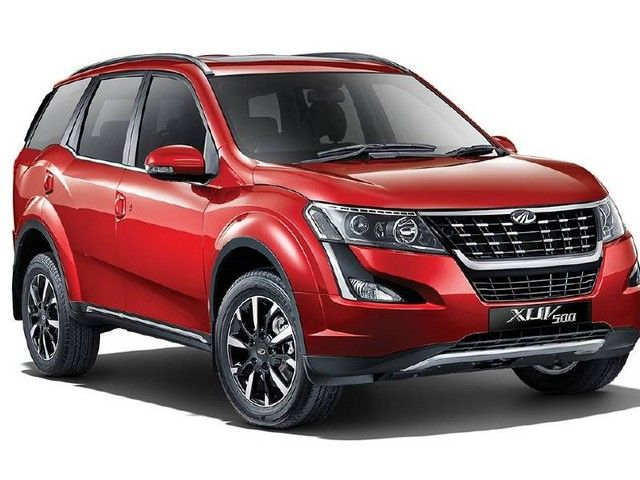 Ford Mahindra Suv To Launch In 2020 New Upcoming Cars Latest