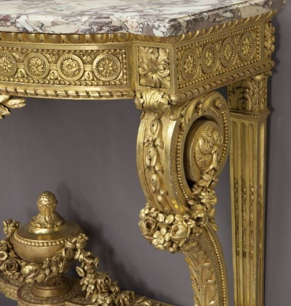 57 best Console Tables Neo Louis XVI images on Pinterest | Consoles ...