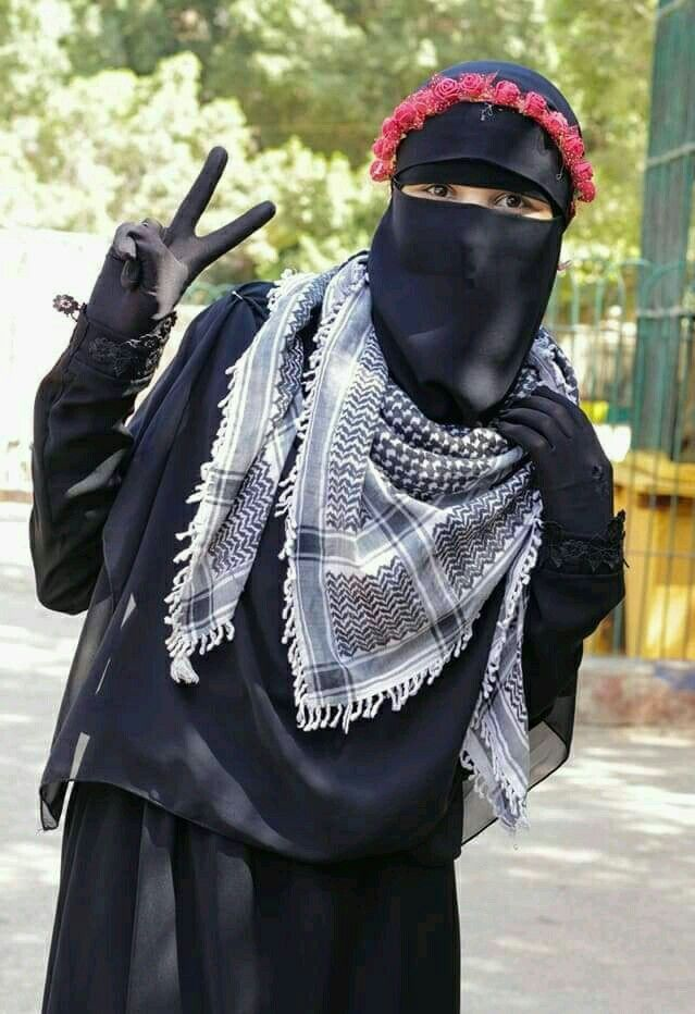 Image result for fashion niqab