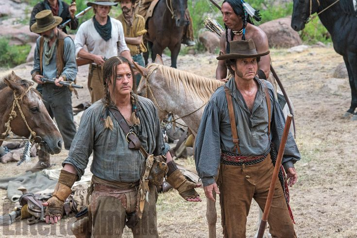 Everyone remembers the Alamo. But what happened next? The answer can be found in the History miniseries Texas Rising, beginning May 25.