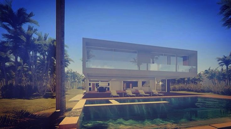 Rendering time.   www.ngarin.wix.com/3darq  #architecture #arquitectura #architecture_hunter #iArchitectures #render #render_contest #3dmodel #woodhouse #madera #house #tuconstru #ngearquitectura #homeadore #wood #concrete #casa #insta_render #cgartistlab #passionarchitecture #viisual_standards #architecturalvisualization #3d #rendering #visualization #RenderThat #project #marketing #archdaily #archfolios