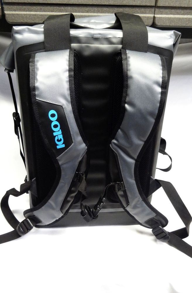 Details About Igloo Wade Welded Cooler Water Resistant