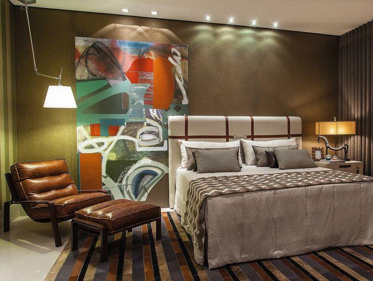 Decoração De Quartos Masculino Solteiro U2013 Veja 40 Modelos Lindos + Dicas!    Decor Salteado. Bed DesignDesign BedroomBedroom IdeasSmall RoomsDream ... Part 90