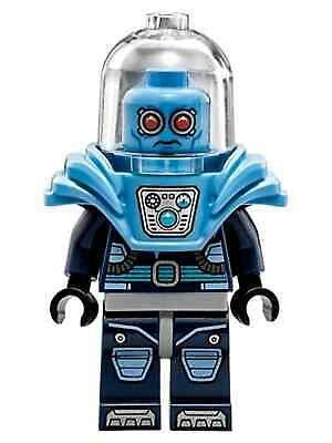 Lego Batman Movie Mr. Freeze