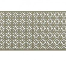 Pattern Library | Bok Modern C30 railing, fences gates, metal panels bokmodern…