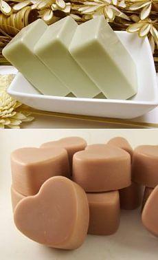 Рецепты домашнего полезного мыла из детского. | Хитрости Жизни