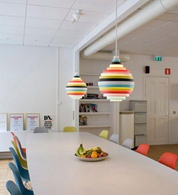 Farbgestaltung Ideen für Ihr Zuhause – Sommer Trends (mit ...