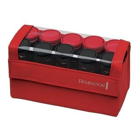 Remington Style Ceramic Compact Hot Rollers, Model H1015F - 1 ea