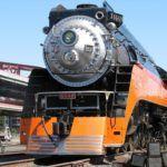 Welcome! - Oregon Rail Heritage Foundation