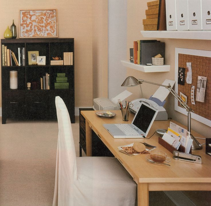 Simple Bedroom Office 22 best home office images on pinterest | home office design