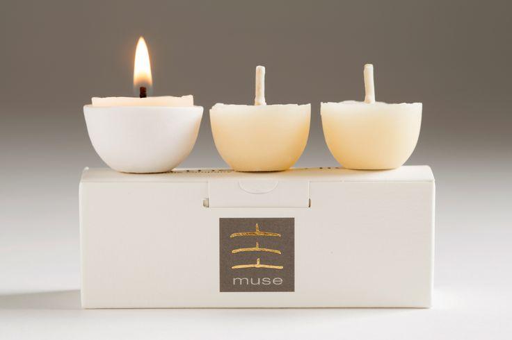 organic-beeswax-tealight-candles