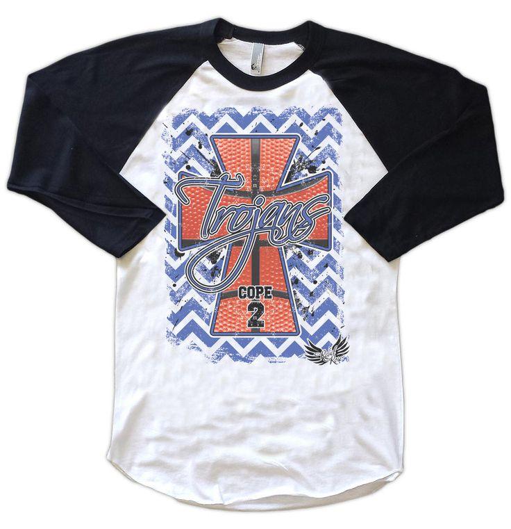 Basketball Mom Cross, Personalized Basketball Mom Shirt, Basketball, Spiritwear Shirt, School Name, Monogram Shirt, Basketball Mom by AttitudeGraphics on Etsy https://www.etsy.com/listing/199120760/basketball-mom-cross-personalized