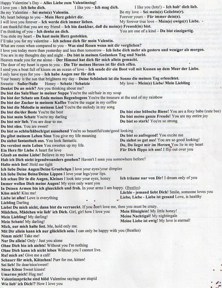 german phrases
