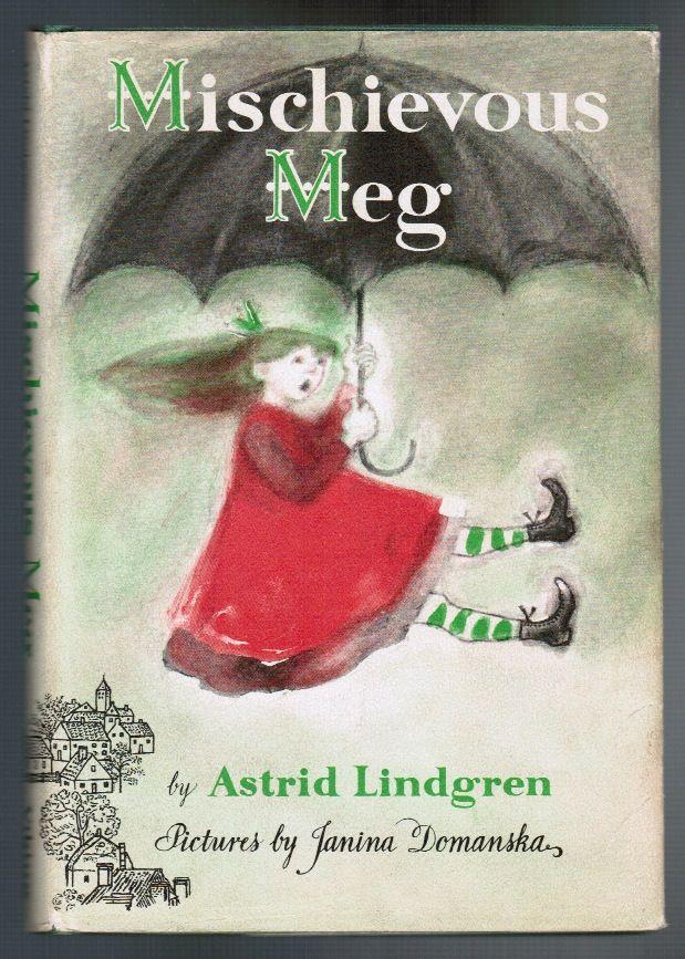 Mischievous Meg