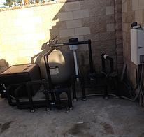 Pool filter repair, pool pump repair, Hayward warranty, Zodiac warranty, pump install, filter install