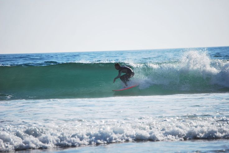 Lisbon, Costa da Caparica, Surf (5)