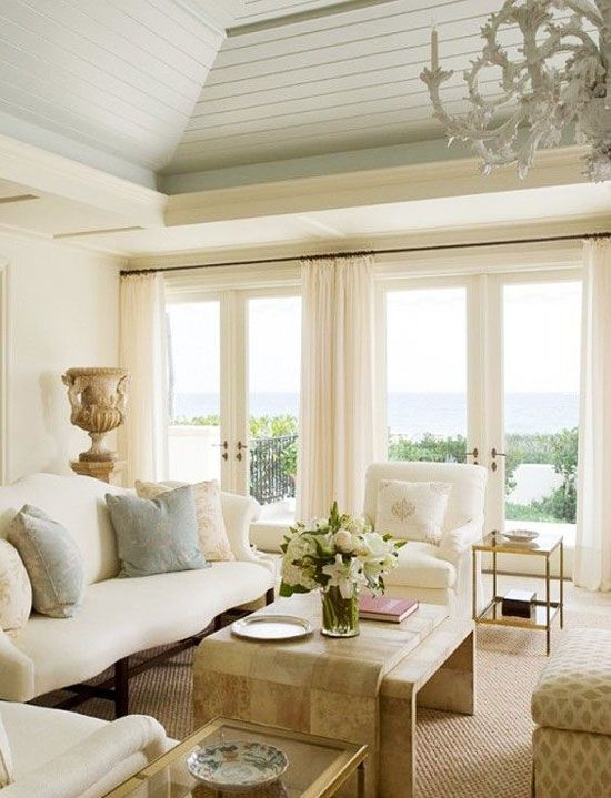 33 Beige Living Room Ideas: 1000+ Ideas About Beige Living Rooms On Pinterest